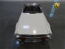 Picture of 1974 Triumph TR6 located in Deer Valley Arizona - $18,995.00 Offered by Gateway Classic Cars - Scottsdale - MCYM
