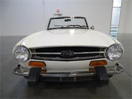 Picture of 1974 TR6 located in Arizona - $18,995.00 - MCYM