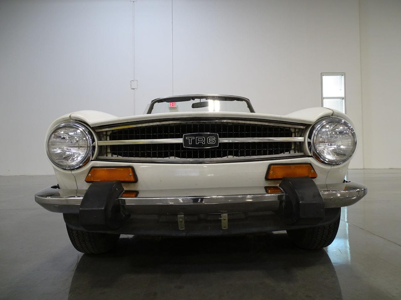 Large Picture of 1974 Triumph TR6 - $18,995.00 - MCYM