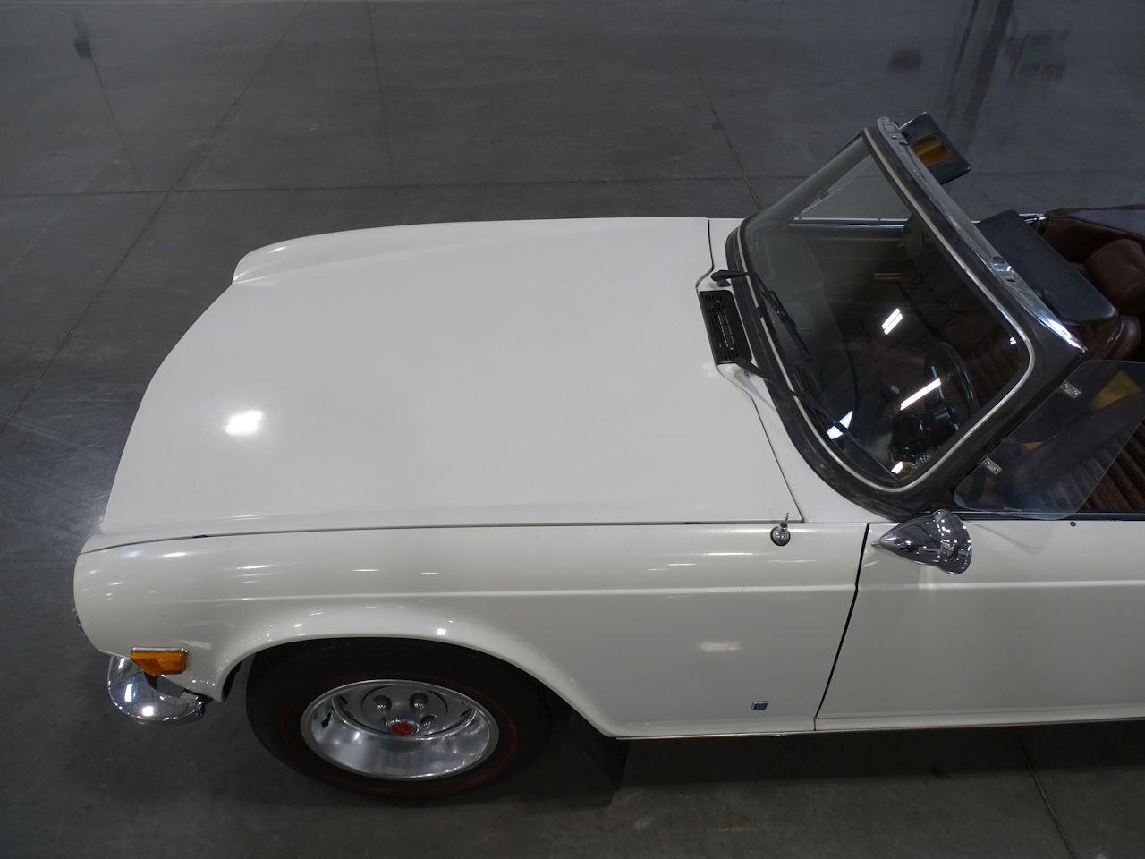 Large Picture of 1974 Triumph TR6 Offered by Gateway Classic Cars - Scottsdale - MCYM