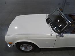 Picture of '74 Triumph TR6 located in Deer Valley Arizona Offered by Gateway Classic Cars - Scottsdale - MCYM