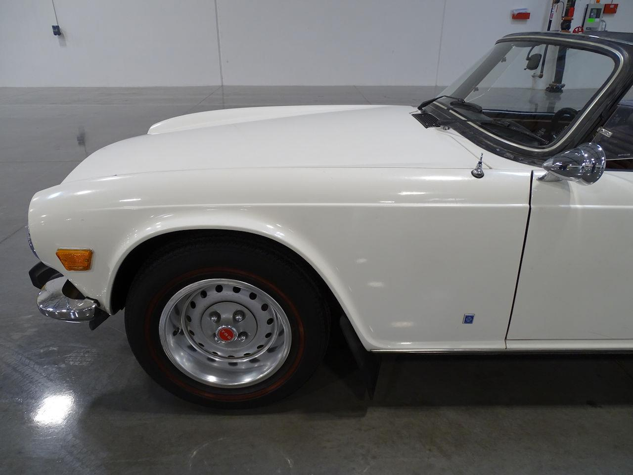 Large Picture of 1974 TR6 - $18,995.00 Offered by Gateway Classic Cars - Scottsdale - MCYM