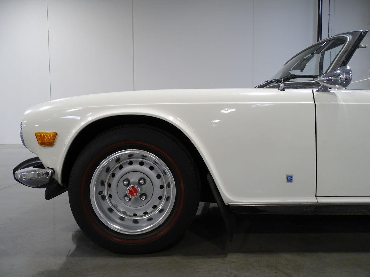 Large Picture of 1974 TR6 - $18,995.00 - MCYM