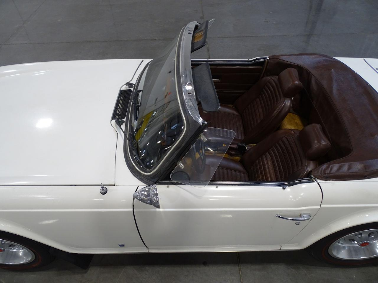 Large Picture of 1974 TR6 Offered by Gateway Classic Cars - Scottsdale - MCYM