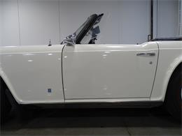 Picture of 1974 Triumph TR6 - $18,995.00 Offered by Gateway Classic Cars - Scottsdale - MCYM