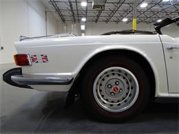 Picture of '74 TR6 located in Deer Valley Arizona - MCYM