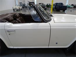 Picture of 1974 TR6 - MCYM