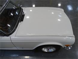 Picture of '74 Triumph TR6 located in Arizona - $18,995.00 Offered by Gateway Classic Cars - Scottsdale - MCYM