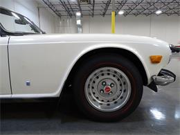 Picture of 1974 TR6 located in Deer Valley Arizona - $18,995.00 - MCYM