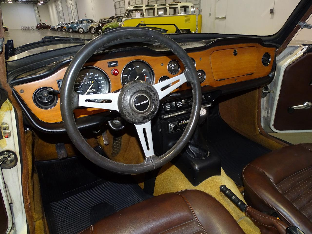 Large Picture of 1974 Triumph TR6 located in Arizona Offered by Gateway Classic Cars - Scottsdale - MCYM