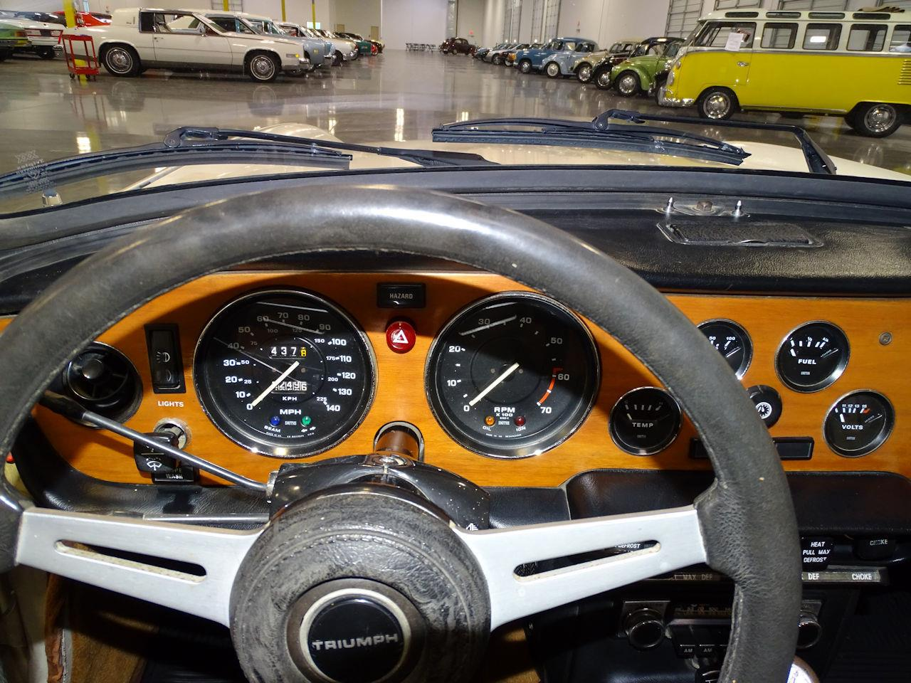 Large Picture of '74 Triumph TR6 located in Arizona Offered by Gateway Classic Cars - Scottsdale - MCYM