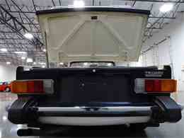 Picture of '74 TR6 - MCYM