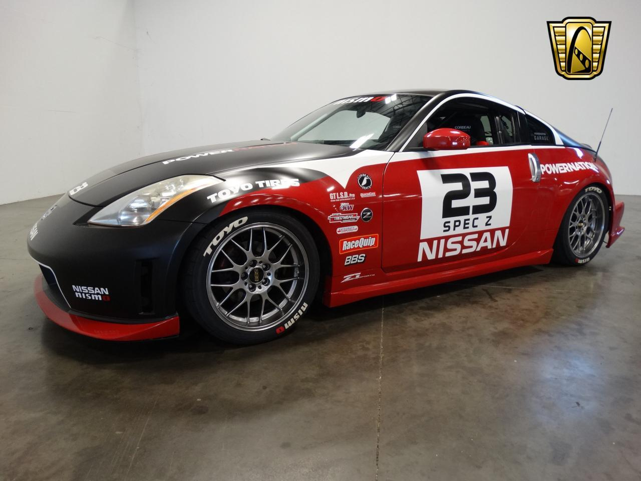 Large Picture of '03 350Z - MCYP