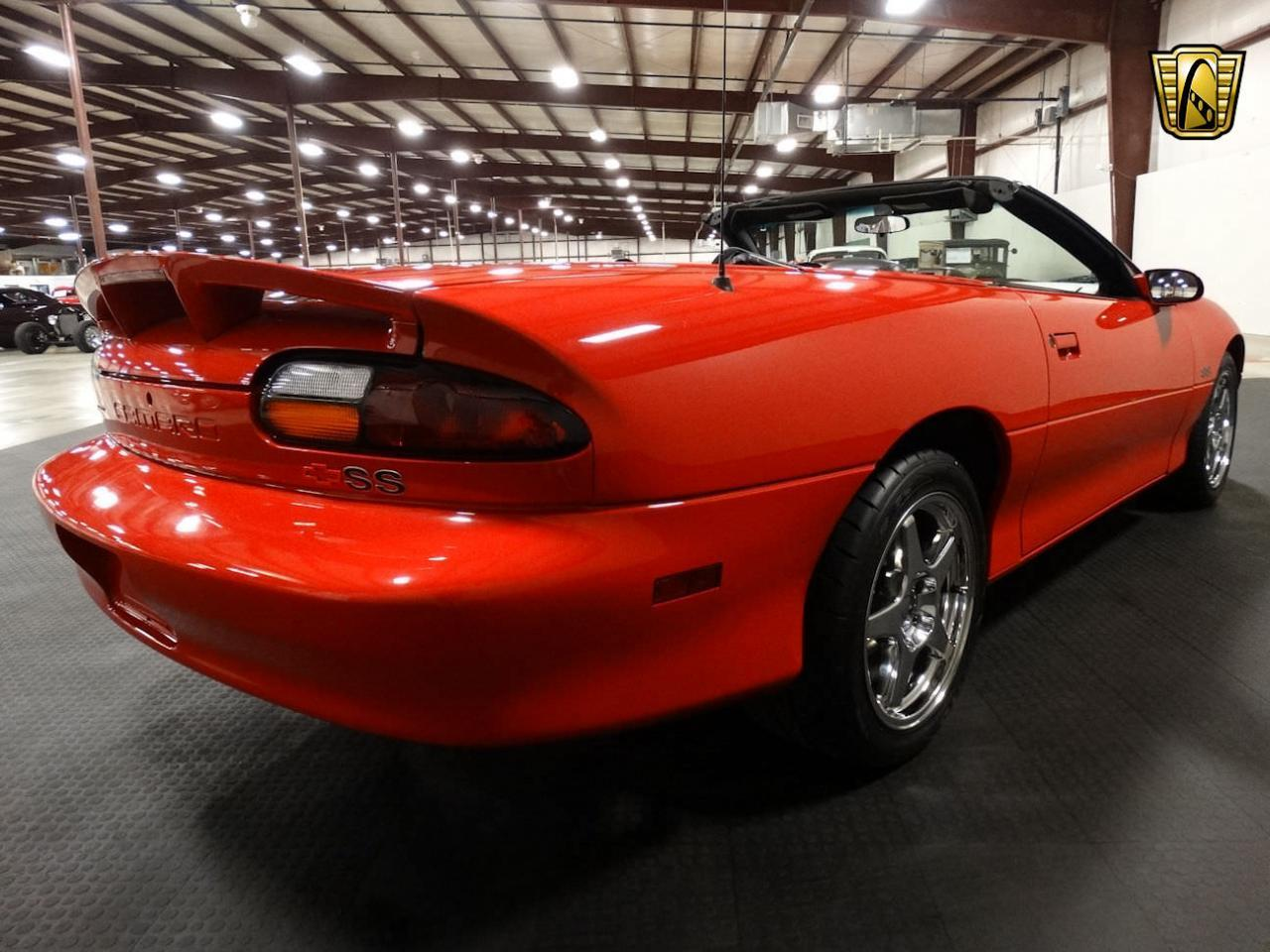 Large Picture of '02 Camaro - MCYQ