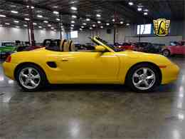 Picture of '02 Boxster located in La Vergne Tennessee - MCYS