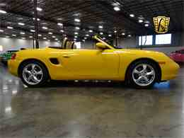 Picture of '02 Porsche Boxster Offered by Gateway Classic Cars - Nashville - MCYS