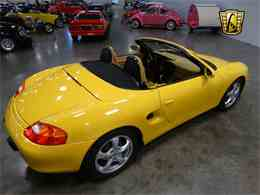 Picture of '02 Boxster located in La Vergne Tennessee - $16,995.00 Offered by Gateway Classic Cars - Nashville - MCYS