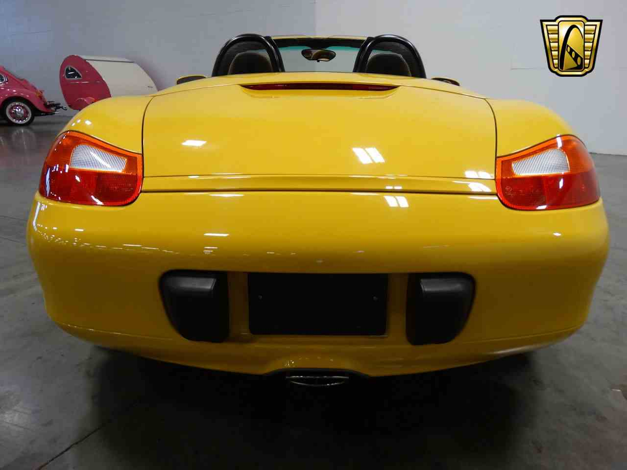 Large Picture of '02 Porsche Boxster Offered by Gateway Classic Cars - Nashville - MCYS