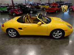 Picture of 2002 Boxster Offered by Gateway Classic Cars - Nashville - MCYS