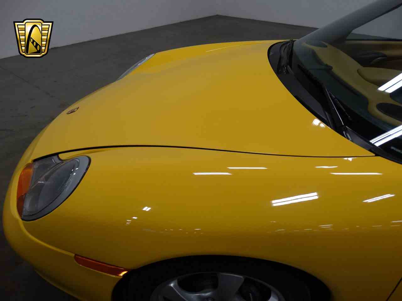 Large Picture of 2002 Boxster - $16,995.00 - MCYS