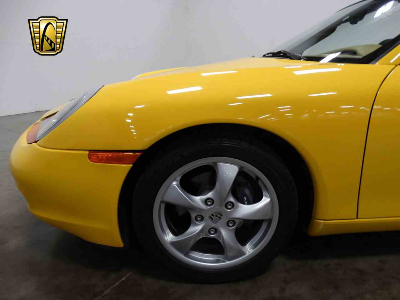 Large Picture of 2002 Porsche Boxster - $16,995.00 - MCYS