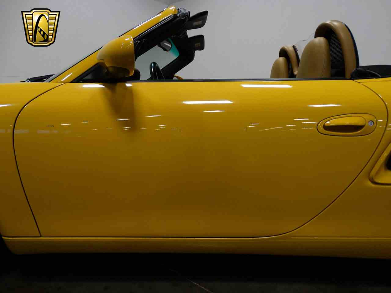 Large Picture of '02 Boxster located in La Vergne Tennessee Offered by Gateway Classic Cars - Nashville - MCYS