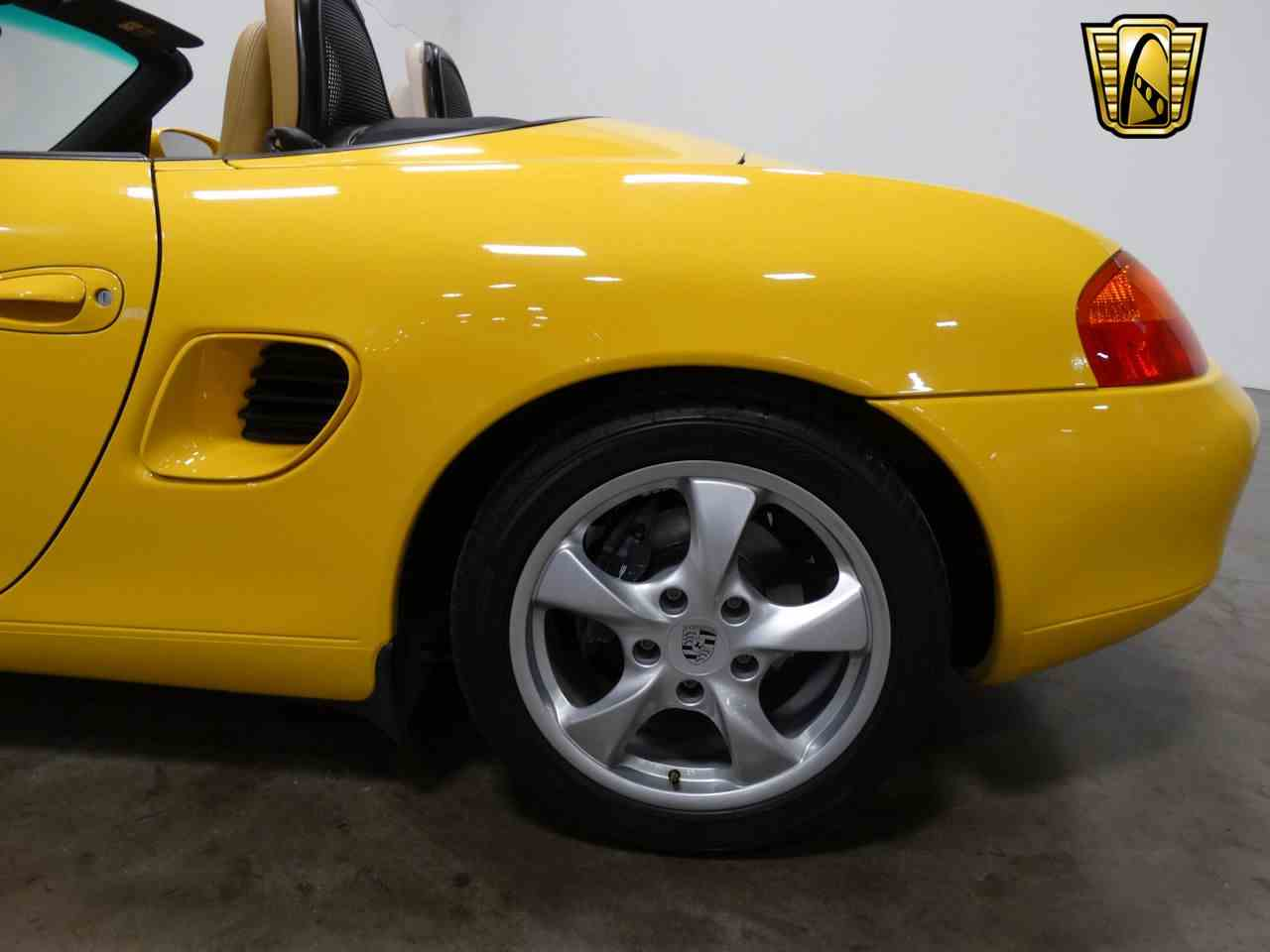 Large Picture of 2002 Porsche Boxster located in La Vergne Tennessee - $16,995.00 - MCYS