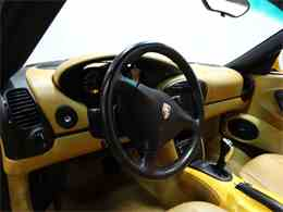Picture of 2002 Porsche Boxster located in Tennessee - $16,995.00 Offered by Gateway Classic Cars - Nashville - MCYS