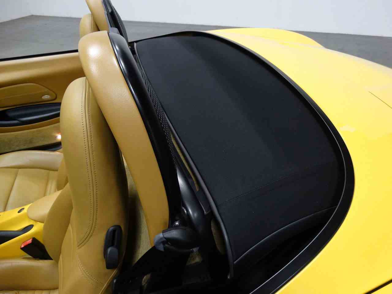 Large Picture of 2002 Boxster - $16,995.00 Offered by Gateway Classic Cars - Nashville - MCYS