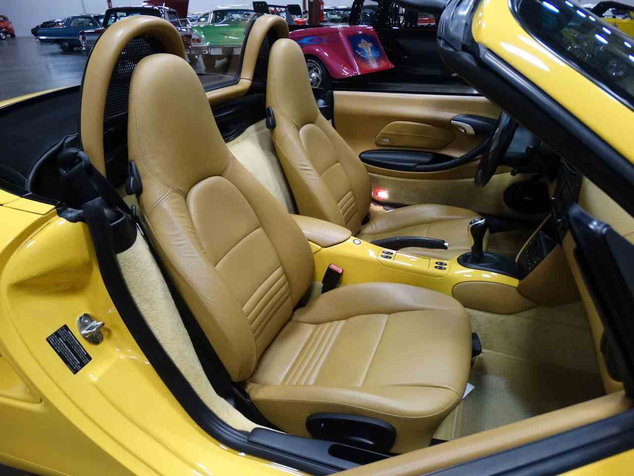 Large Picture of '02 Boxster located in La Vergne Tennessee - $16,995.00 - MCYS