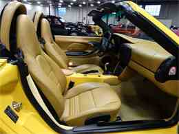Picture of '02 Porsche Boxster located in Tennessee - $16,995.00 Offered by Gateway Classic Cars - Nashville - MCYS