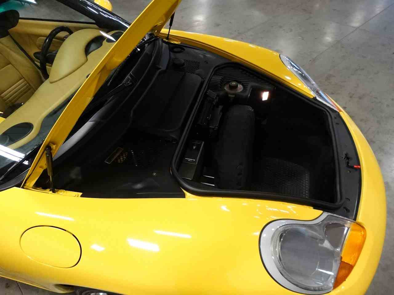 Large Picture of '02 Boxster Offered by Gateway Classic Cars - Nashville - MCYS