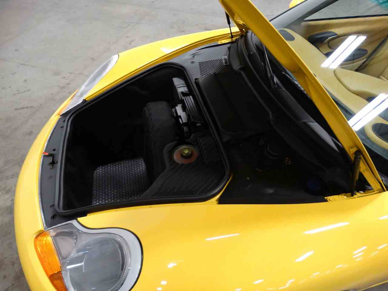 Large Picture of '02 Porsche Boxster - $16,995.00 Offered by Gateway Classic Cars - Nashville - MCYS