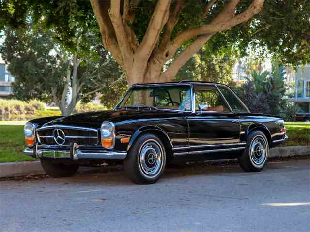 Picture of '70 280SL - MCZ0