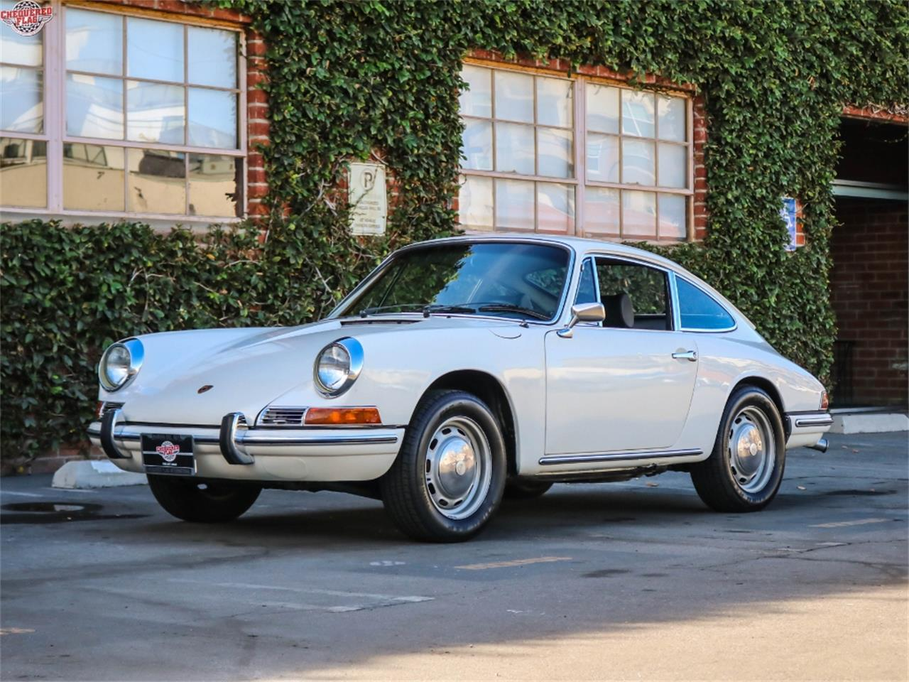 Large Picture of '68 911 - MCZ2