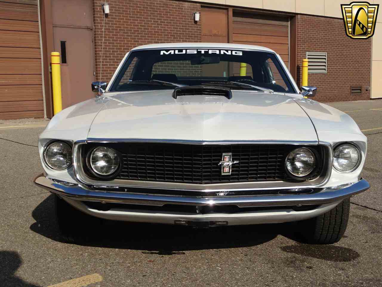 Large Picture of 1969 Mustang - MCZ4