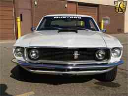 Picture of Classic 1969 Ford Mustang - MCZ4