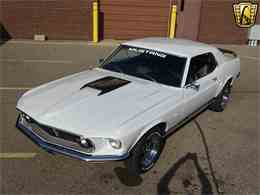 Picture of 1969 Ford Mustang Offered by Gateway Classic Cars - Detroit - MCZ4