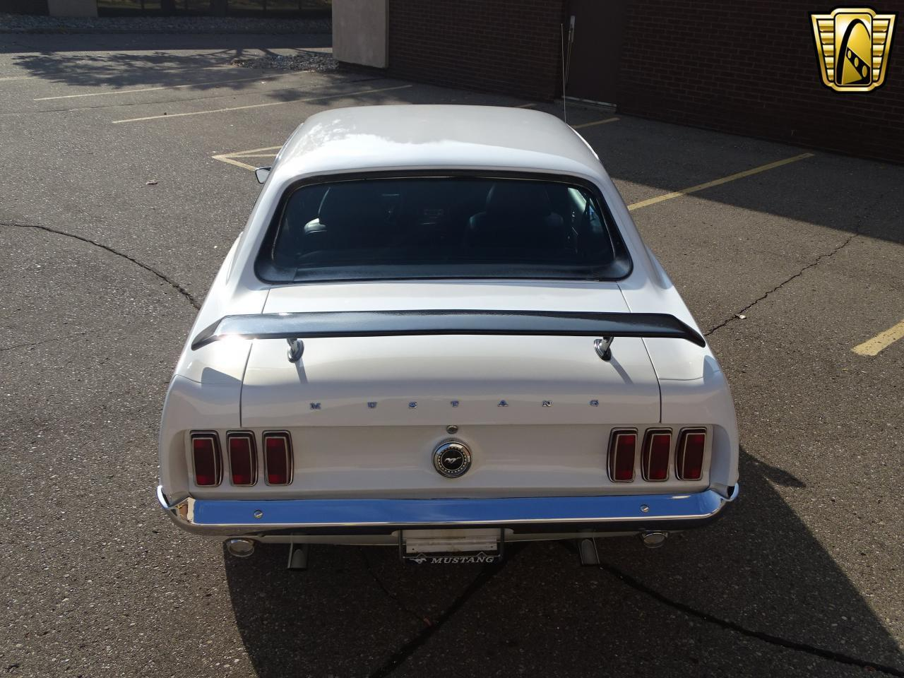 Large Picture of '69 Mustang - MCZ4