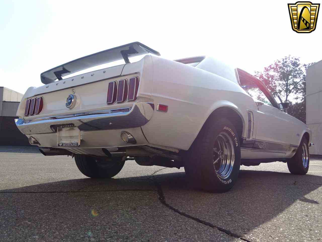 Large Picture of Classic '69 Mustang - $16,995.00 - MCZ4