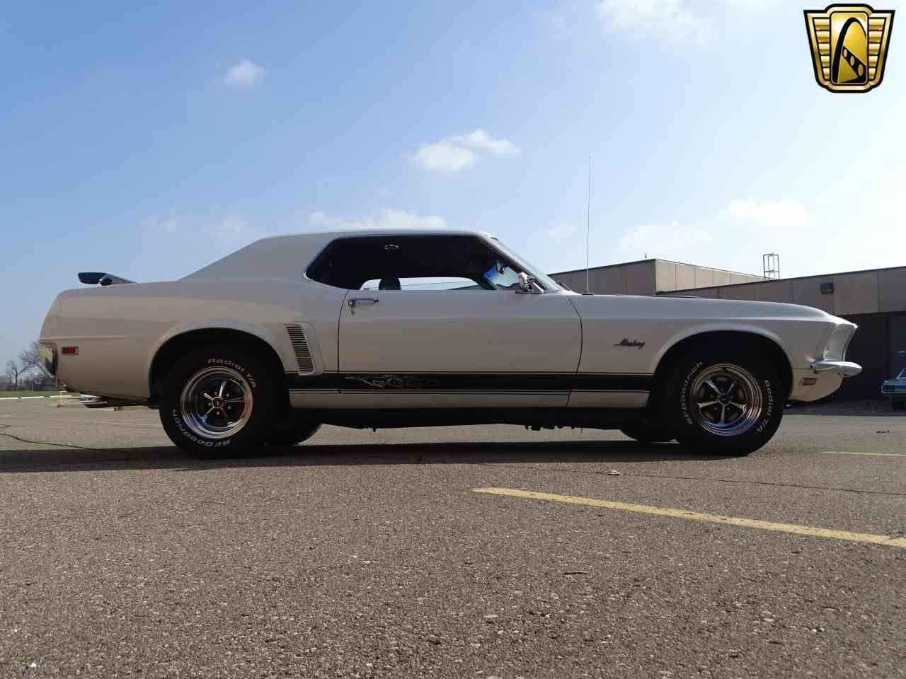 Large Picture of Classic '69 Ford Mustang Offered by Gateway Classic Cars - Detroit - MCZ4