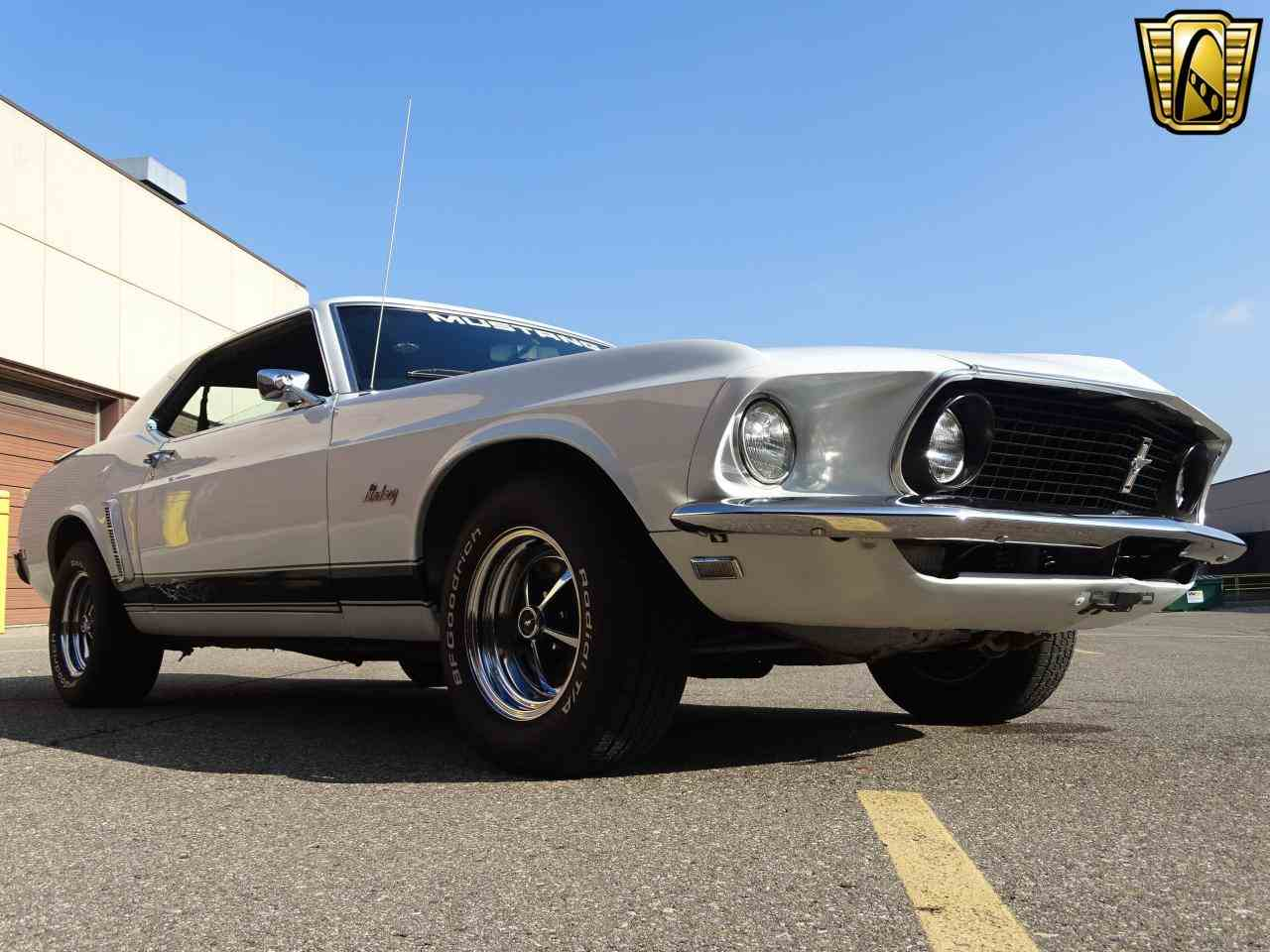Large Picture of Classic 1969 Ford Mustang - $16,995.00 - MCZ4
