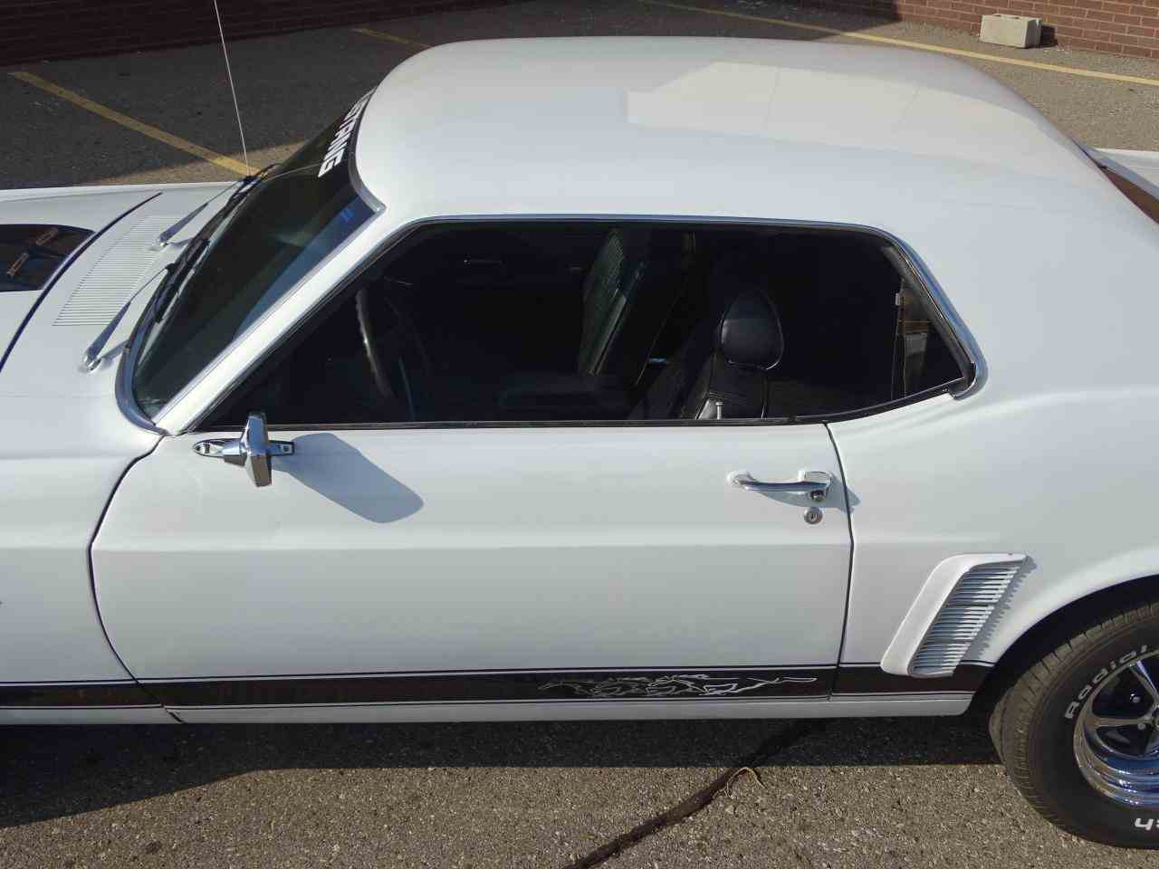 Large Picture of 1969 Mustang - $16,995.00 Offered by Gateway Classic Cars - Detroit - MCZ4