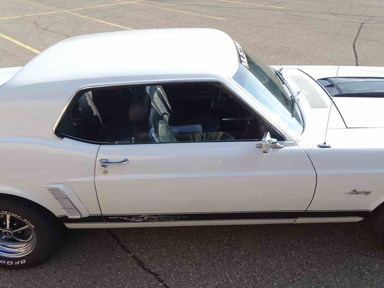 Large Picture of '69 Mustang located in Michigan - $16,995.00 - MCZ4
