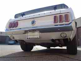 Picture of Classic '69 Ford Mustang - $16,995.00 Offered by Gateway Classic Cars - Detroit - MCZ4