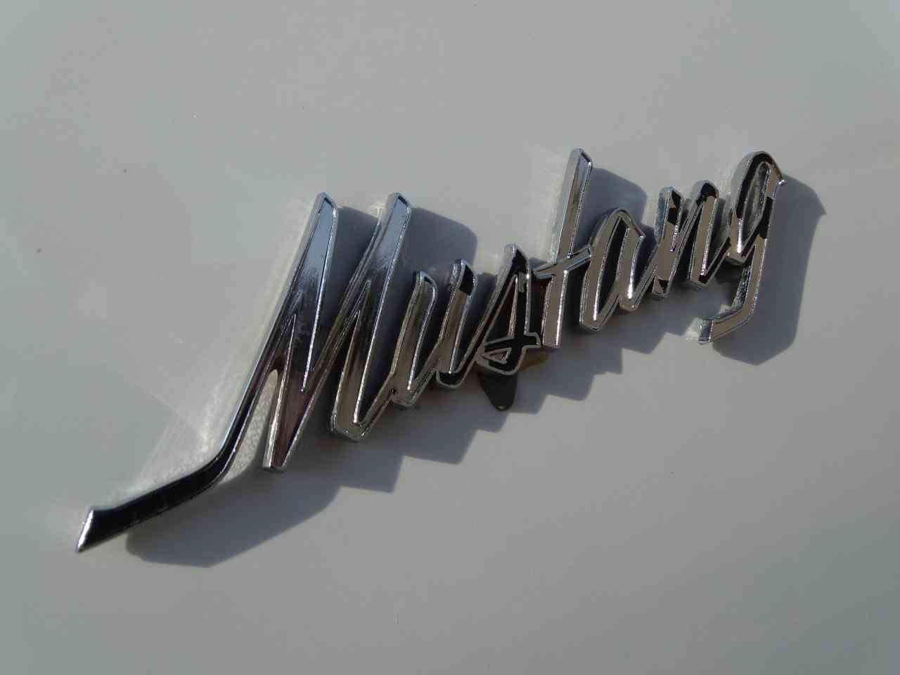 Large Picture of 1969 Ford Mustang located in Michigan - $16,995.00 Offered by Gateway Classic Cars - Detroit - MCZ4