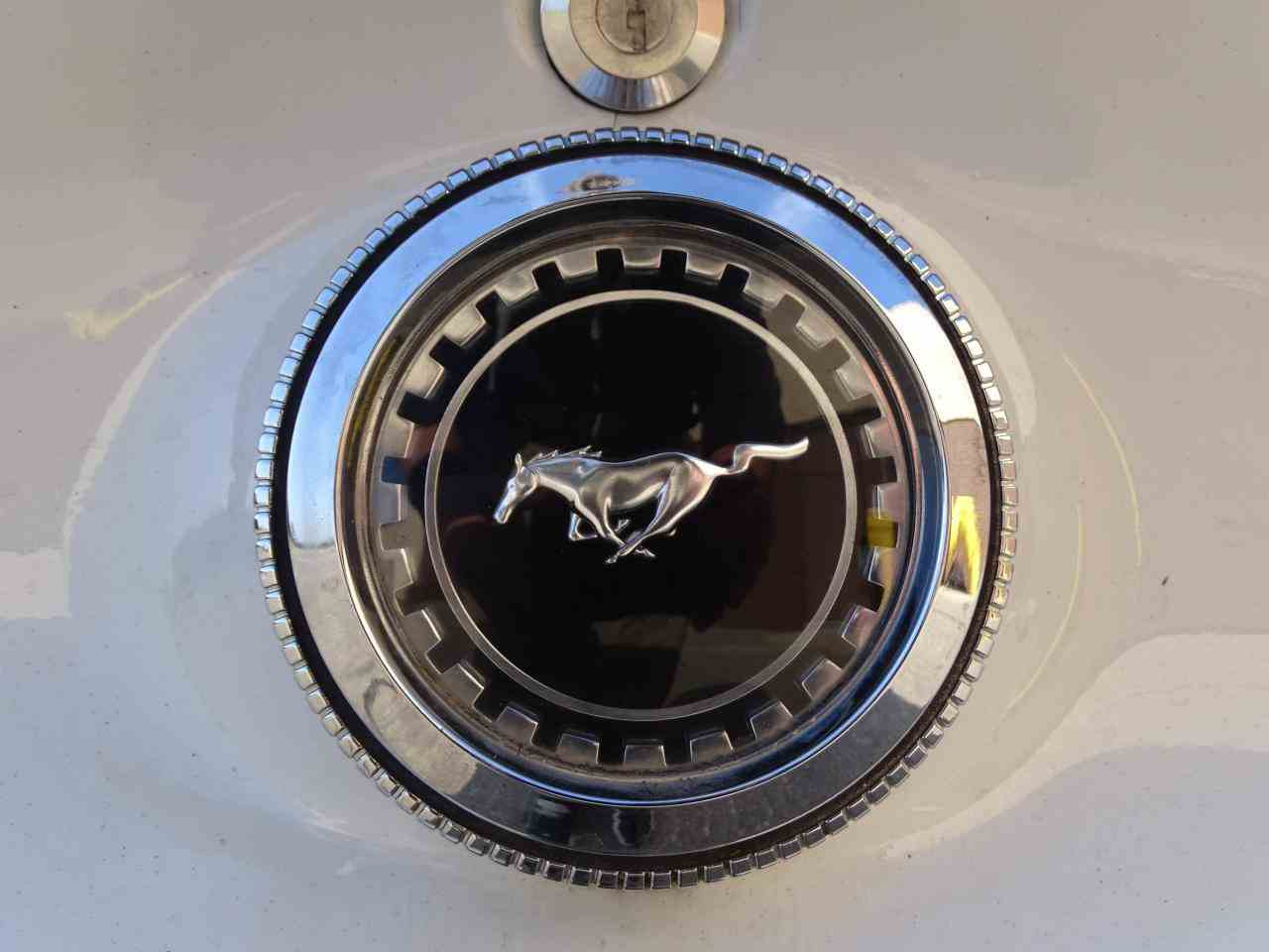 Large Picture of 1969 Ford Mustang Offered by Gateway Classic Cars - Detroit - MCZ4