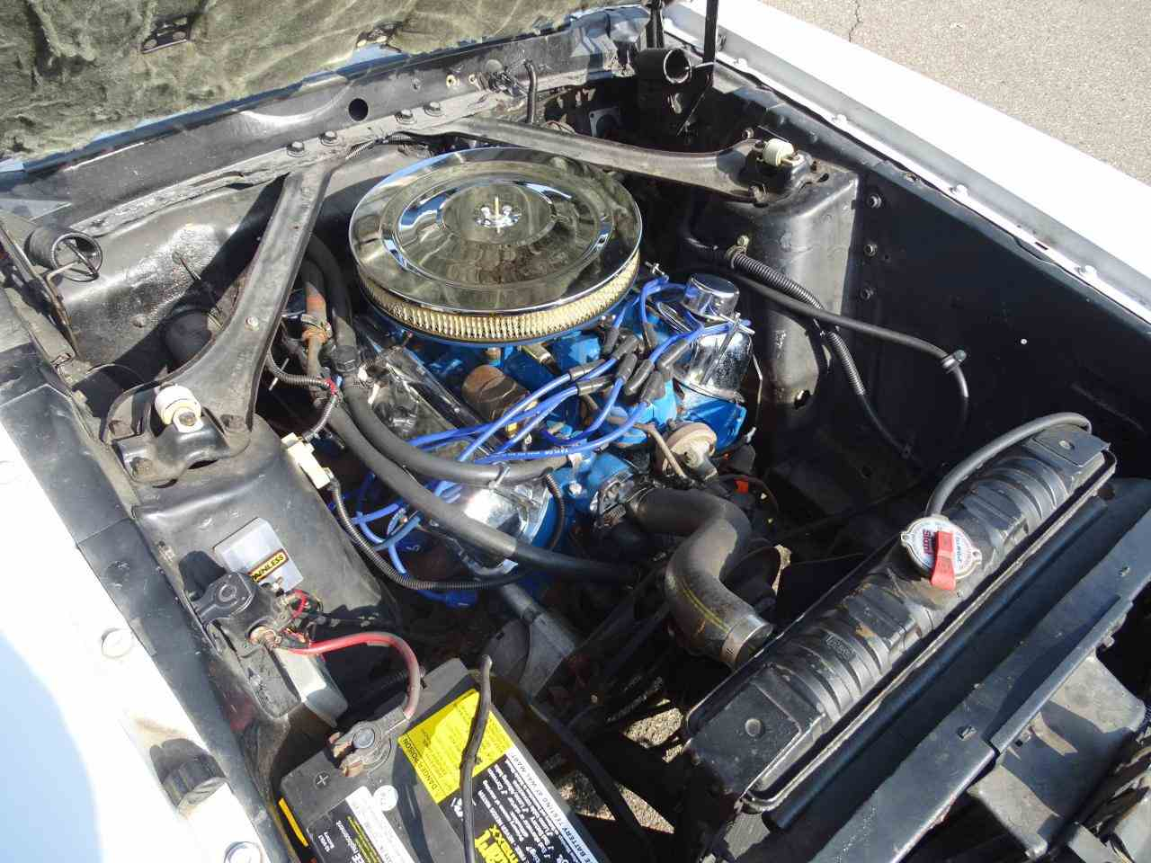 Large Picture of 1969 Ford Mustang located in Michigan - $16,995.00 - MCZ4