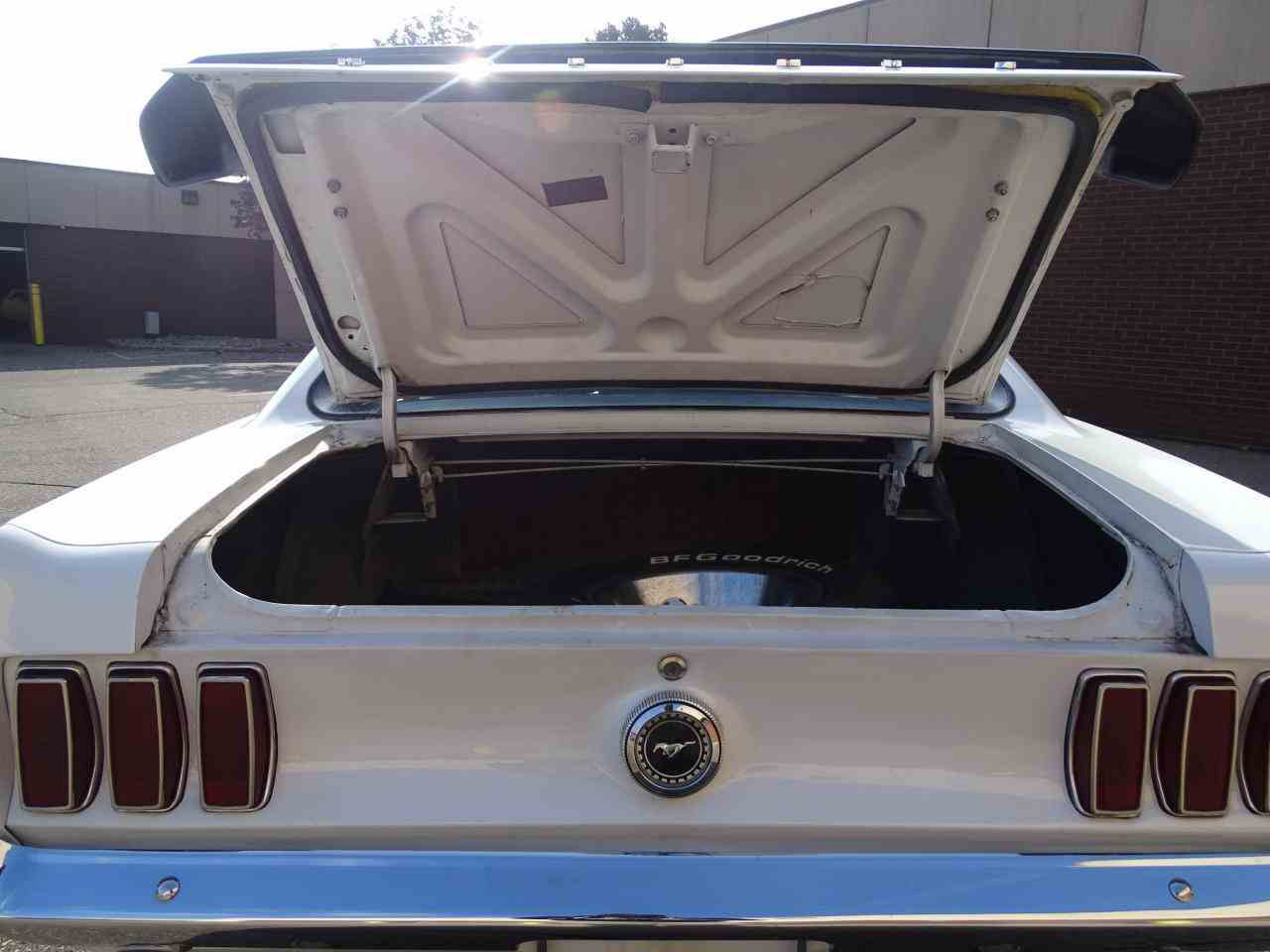 Large Picture of 1969 Ford Mustang - MCZ4
