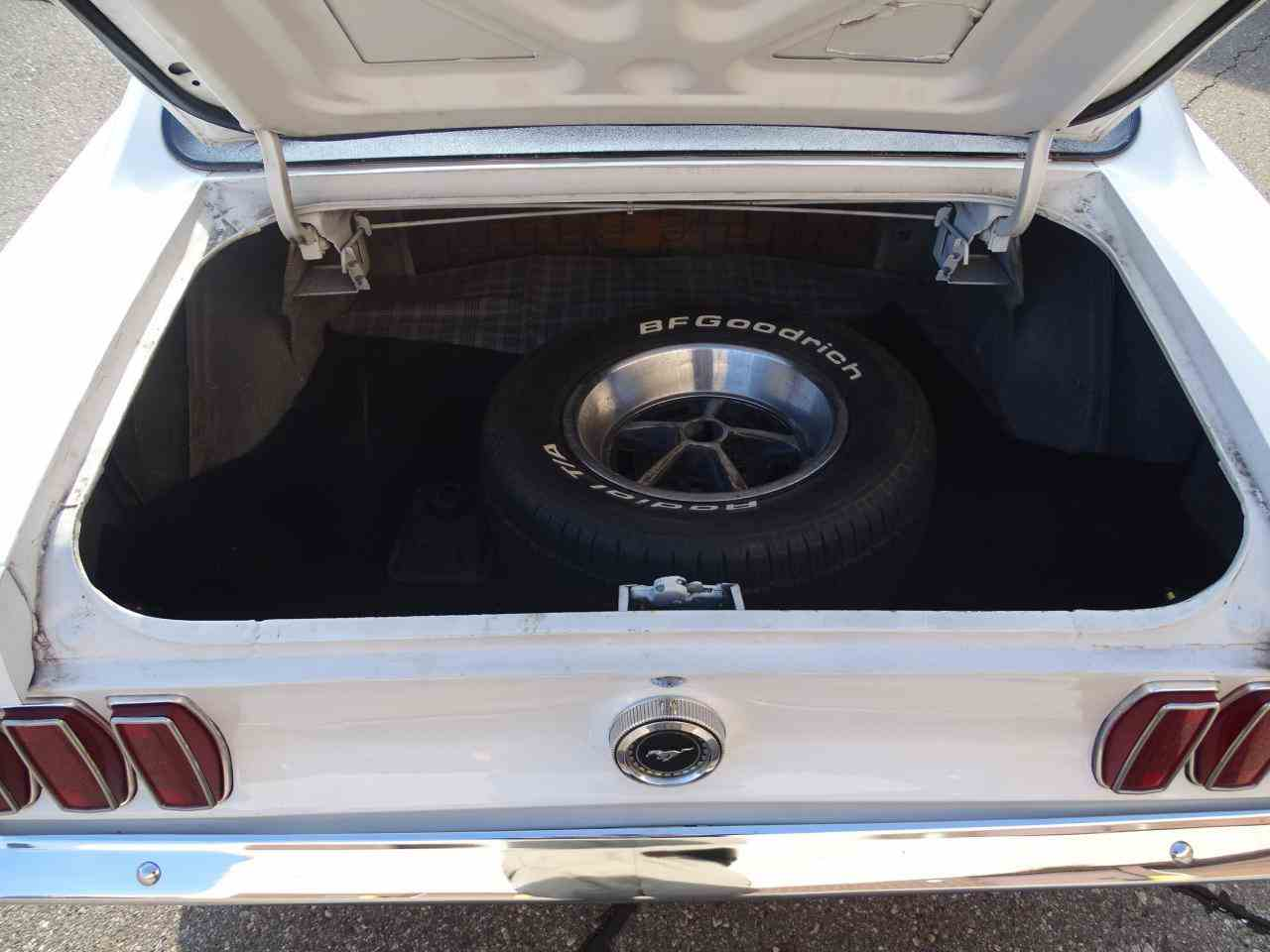 Large Picture of Classic 1969 Ford Mustang Offered by Gateway Classic Cars - Detroit - MCZ4